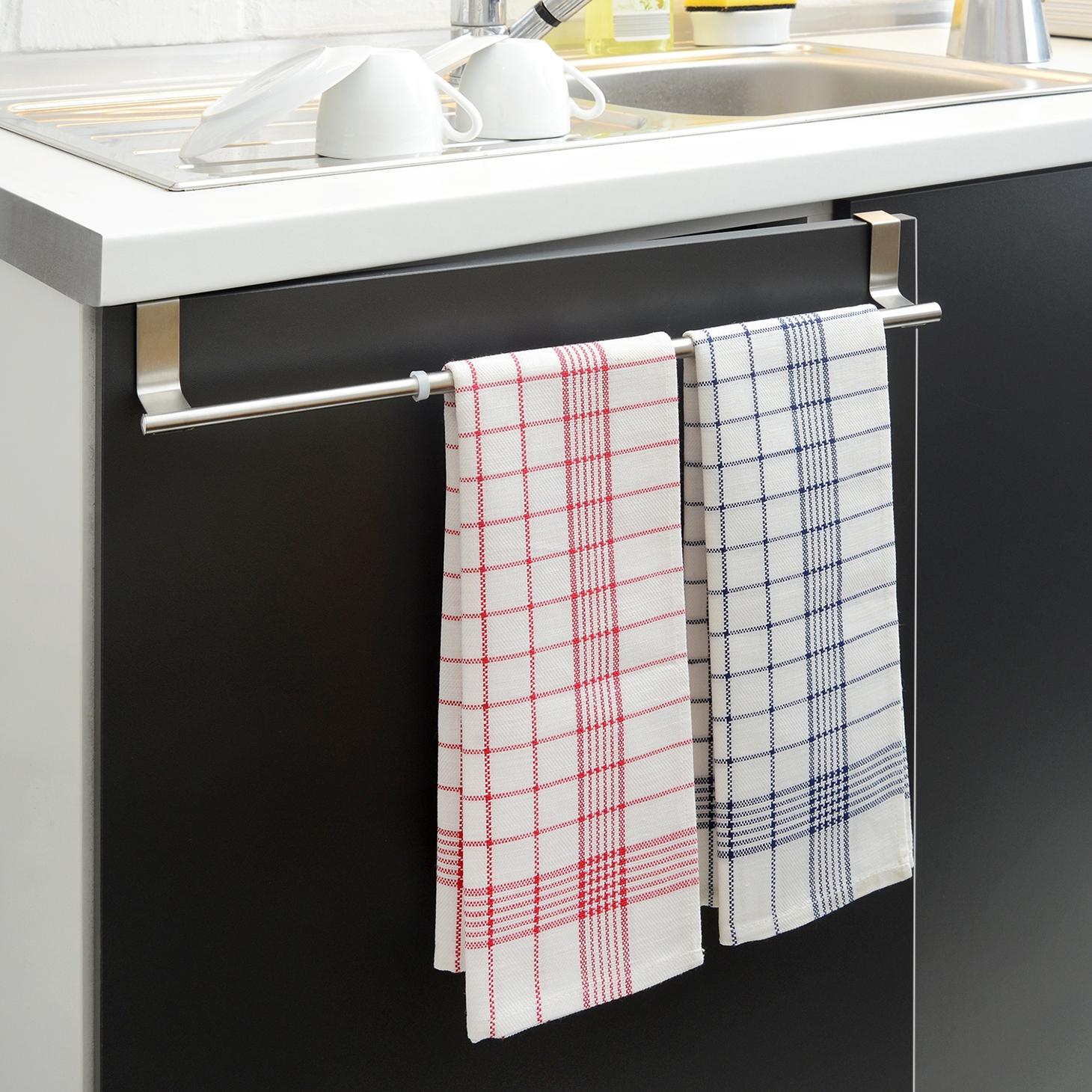 Porte Serviette À Suspendre porte-serviettes à suspendre   bleu bonheur
